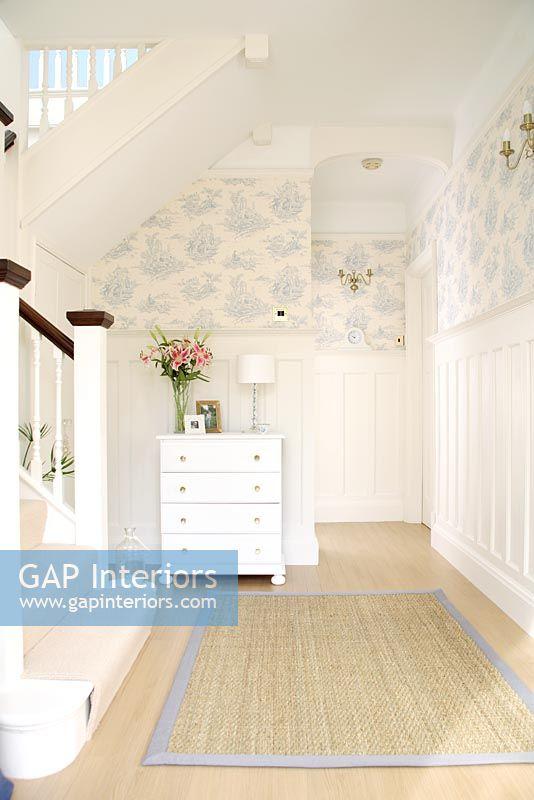 Wallpaper For Hallways