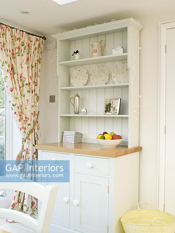 GAP Interiors - Dresser in country style dining room - Image No ...