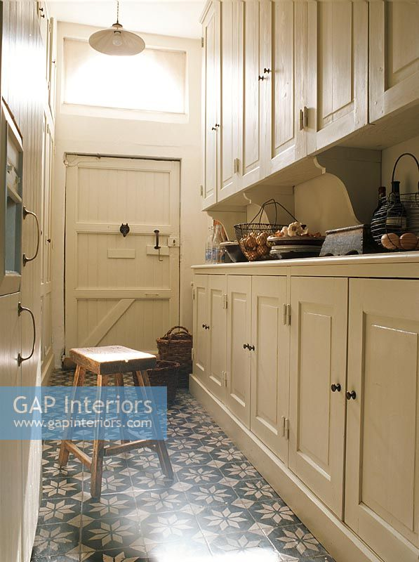 cream galley kitchens gap interiors galley kitchen image no 0027767 210