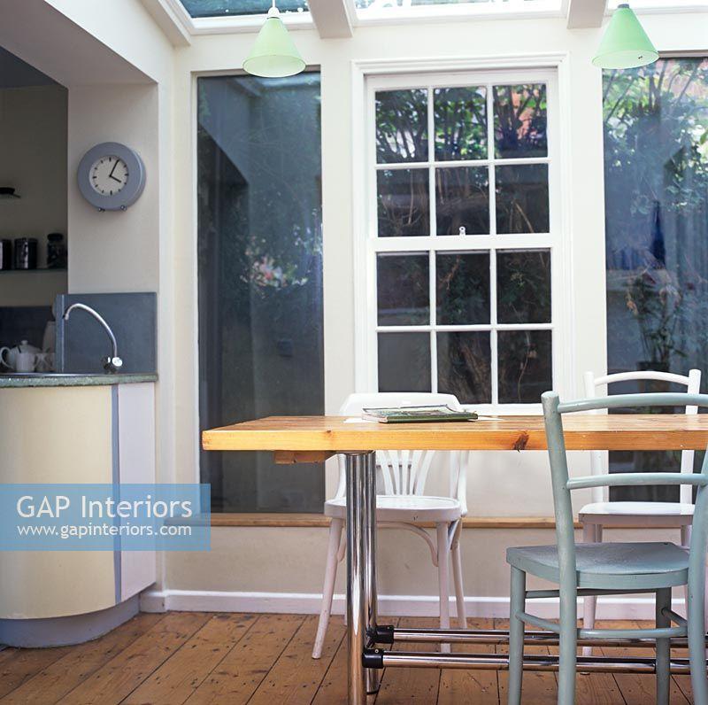 Kitchen Cabinets Zimbabwe: Modern Kitchen-diner
