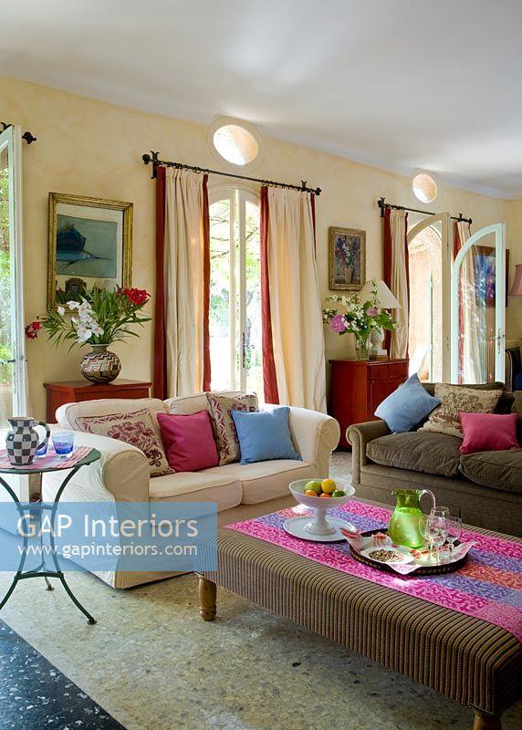 Gap Interiors Caroline Amp Bubbles Horsley Feature By