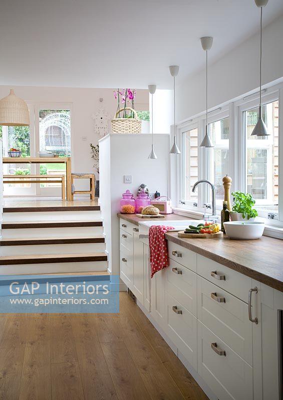 Kitchen cabinets zambia for Kitchen designs zambia