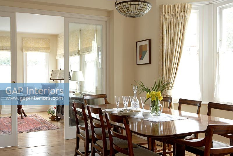 Furniture Village Annalise gap interiors - justin & annalise cross - featuremark scott