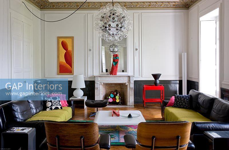 gap interiors gelusseau nantes feature by guillaume de laubier gap interiors specialising. Black Bedroom Furniture Sets. Home Design Ideas