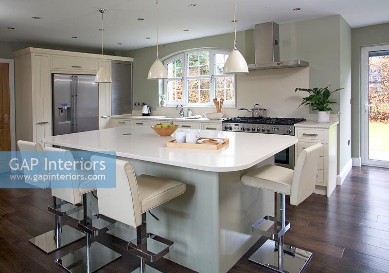 Gap Interiors Modern Kitchen Diner Image No 0060811