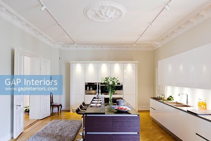 Gap Interiors Lena S Kitchen Feature By Devis Bionaz
