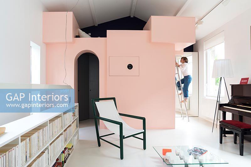 GAP Interiors - Clement and Audrey - Feature by Julien Fernandez ...