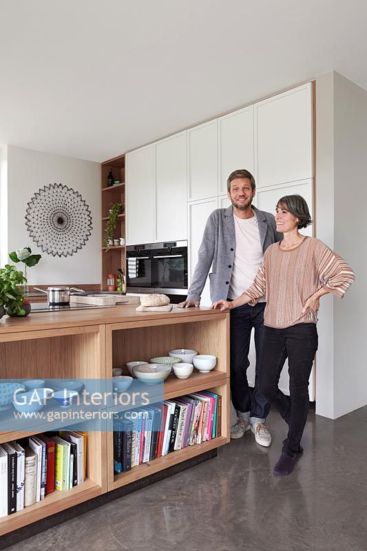Charlie Luxton's Brand New Family Home feature portrait