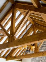 Timber beams