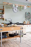 Country kitchen furniture