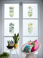 Decorative window treatment