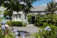 Exterior of house - The Homestead at Driftwood, Kerikeri, New Zealand