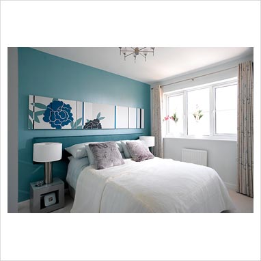 GAP Interiors - Modern bedroom - Picture library specialising in
