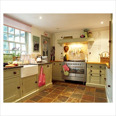 Gap Interiors Country Style Kitchen Picture Library Specialising In Interiors Lifestyle Homes