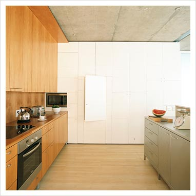 Cowry Kitchen Cabinets | Calgary