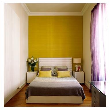 Fancy Bedroom Feature Wall Ideas Ideas - Wall Art Design ...