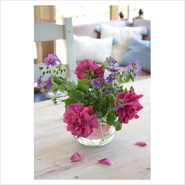 Dining Table Flower Arrangements Dining Table