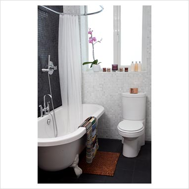 GAP Interiors Modern Bathroom Picture Library Specialising In Interiors