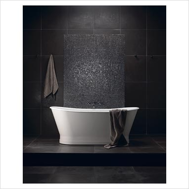 Book Of Charcoal Grey Bathroom Tiles In Canada By Olivia