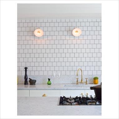 gap interiors - modern kitchen - picture library