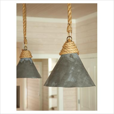 GAP Interiors Detail Of Pendant Lights Picture Library