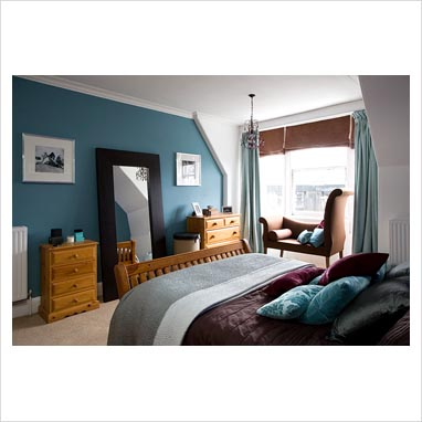 GAP Interiors   Modern Bedroom   Picture Library Specialising In