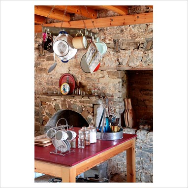 gap interiors Apron Front Sink White Kitchen Ada Sinks Rustic Design
