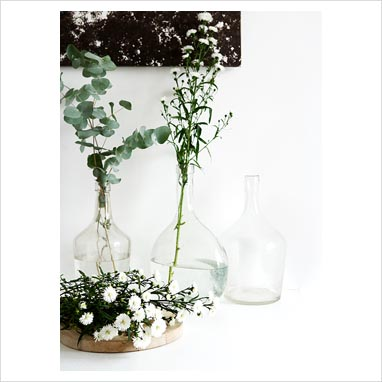 Modern Flower Arrangements on Gap Interiors   Modern Flower Arrangements   Picture Library