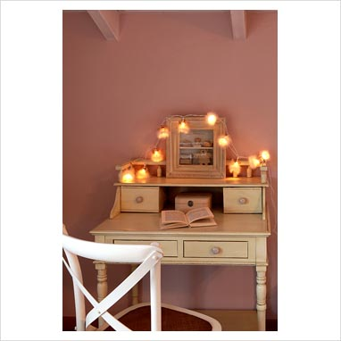 Dressing table lights crowdbuild for for Dressing table with lights