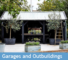 Garages and Outbuildings