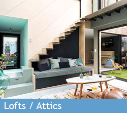 Lofts / Attics