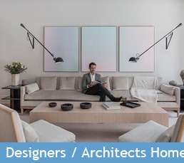 Designers / Architects Homes