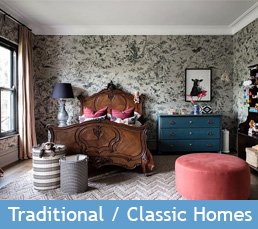 Traditional/Classic Homes