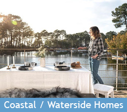 Coastal / Waterside Homes